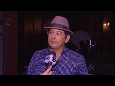 Reportagem sobre concerto Estações de Júlio Hatchwell no Teatro Amazonas - Bom dia Amazonas