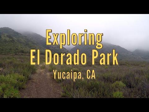 Exploring El Dorado Park in Yucaipa, CA