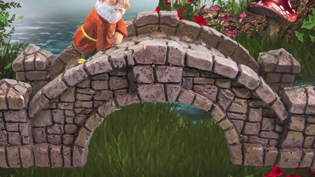 Mini Stone Bridge Youtube
