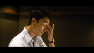 "Daniel Henney in 파파 PAPA - ""He's a Dream"" (Shandi/Flashdance OST) w/ Go Ara"