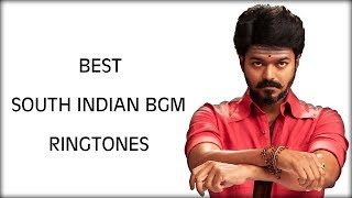 Top 5 South Indian BGM Ringtones  Download Now  S3