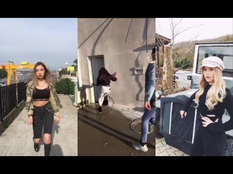Sağı Solu Kes - Gazapizm Yeni Akım Tik Tok Videoları