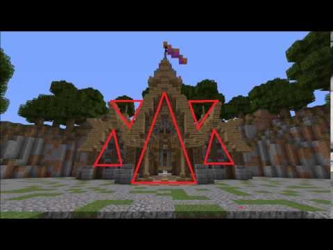 Minecraft illuminati youtube