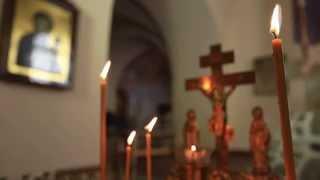 3.6 Эпизод 6 «ВОСКРЕСЕНИЕ ХРИСТОВО. ПАСХА» Фильм 3: ВЫБОР ДОБРА | ЕОРО-портал