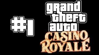 Прохождение GTA: Casino Royale (Миссия 1: Побег террориста)