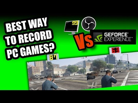 How To Record PC Gaming W/ FaceCam | No Editing Needed!... | Doovi