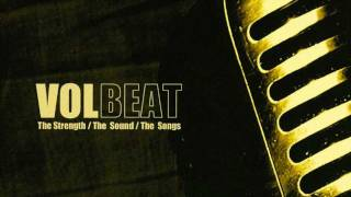 Watch Volbeat Always Wu video