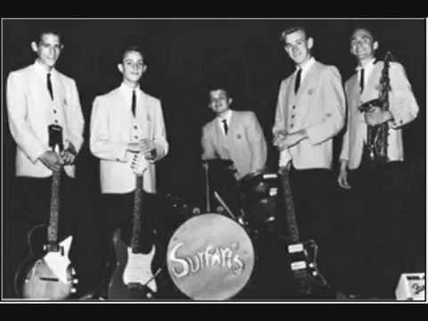 Wipe Out - The Surfaris 1963 (Dot label 45rpm)