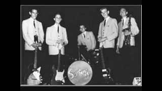 Wipe Out - The Surfaris 1963