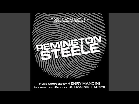 Remington Steele - Theme from the TV Series