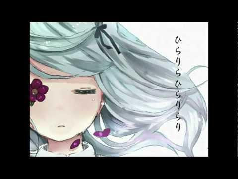 English【JubyPhonic】Hirari, Hirari ひらり、ひらり