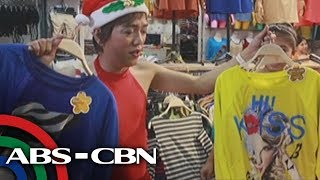 Rated K: Gift Love on Christmas