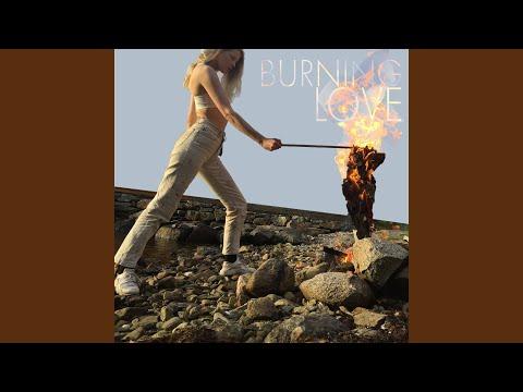 Burning Love Mp3
