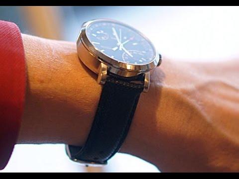 Timex Metropolitan Plus Analog Smartwatch REVIEW