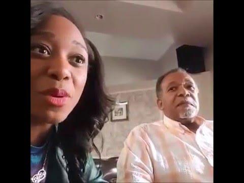 A conversation with Hilton Hemerding - Singer/songwriter of Beautiful Guyana