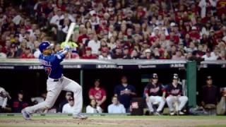 World Series Game 7 Intro