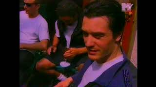Faith No More - MTV Making of the video 'Ashes To Ashes' 1997