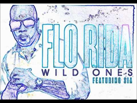 Flo Rida - Wild Ones ft. Sia (Radio Edit) HQ