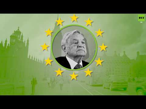 George Soros backs second Brexit referendum