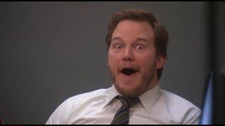 Chris Pratt's Best Funny Moments