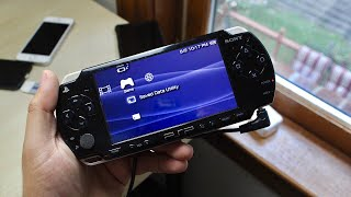 Sony PSP In 2017 (Is it Still Worth It?) (REVIEW)