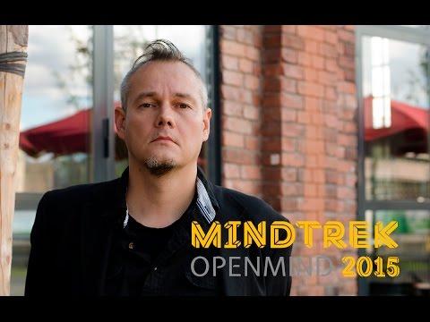 Mindtrek Openmind 2015: Academic Mindtrek Conference Chair Markku Turunen
