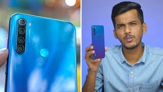 Redmi Note 8 Review- An easy recommendation!