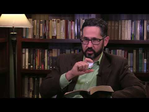 The Mass Readings Explained Intro: The Bread of Life Discourse I