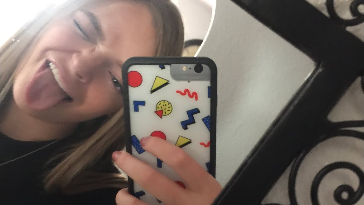 cheap for discount 0b373 fd414 EMMA CHAMBERLAIN PHONE CASE REVIEW