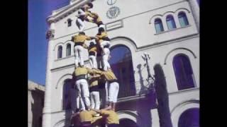 12ª Diada dels castellers de Badalona