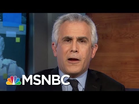 """Forget Witch Hunt, Robert Mueller Probe Is """"A Felony Hunt""""   The Beat With Ari Melber   MSNBC"""