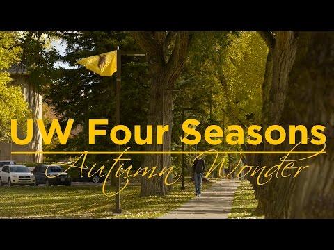 UW Life || Four Seasons: Autumn Wonder