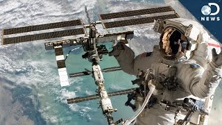 Why Is The ISS So Important?