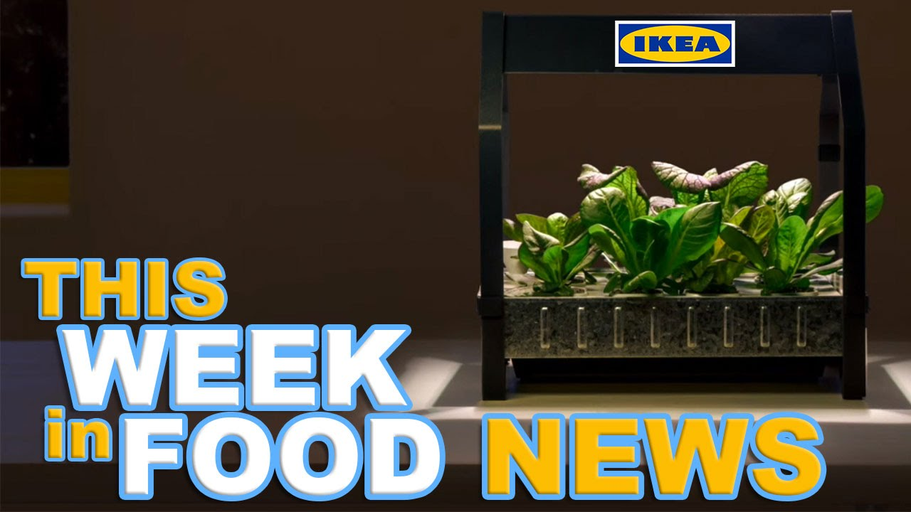 Ikea S New Garden Changes To Our Food Supply Youtube