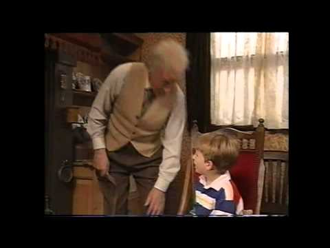 BBC Watch Magic Grandad - In the Kitchen