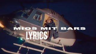 LUCIANO - MIOS MIT BARS (Lyrics)