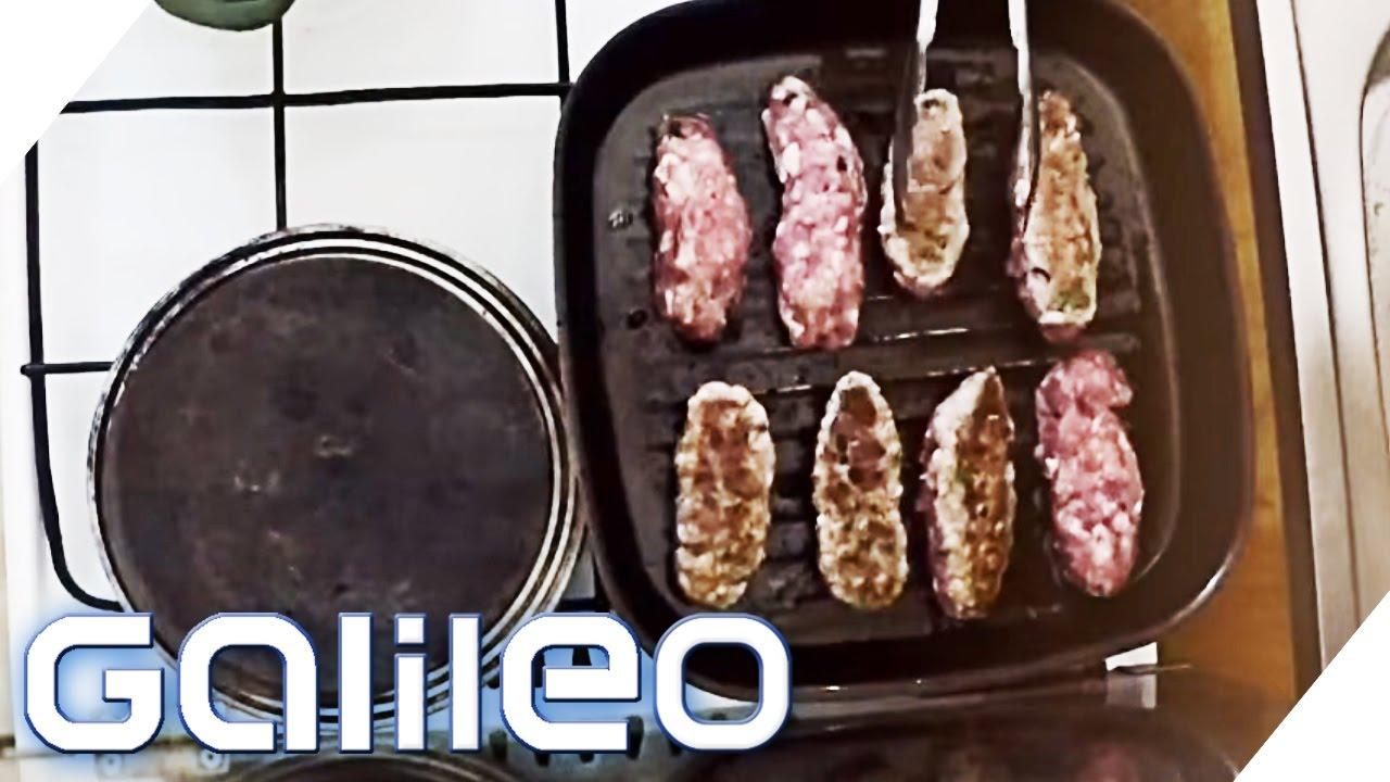 Kuriose Gerichte: Trockene Suppe und Mamaliga | Galileo Lunch Break