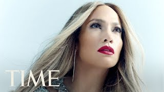 Jennifer Lopez Opens Up About Taking Risks, Producing & Her Mother