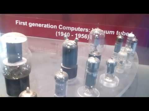 bangalore visvesvarya technology museum
