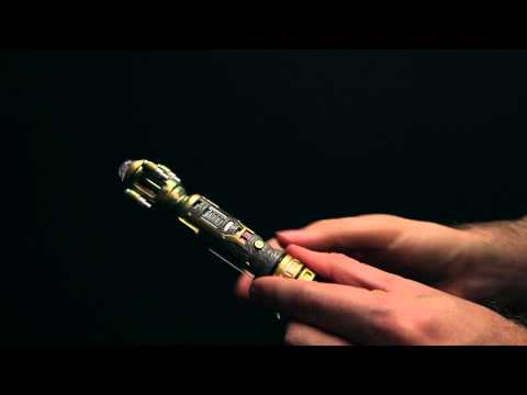 River Song Sonic Screwdriver from ThinkGeek