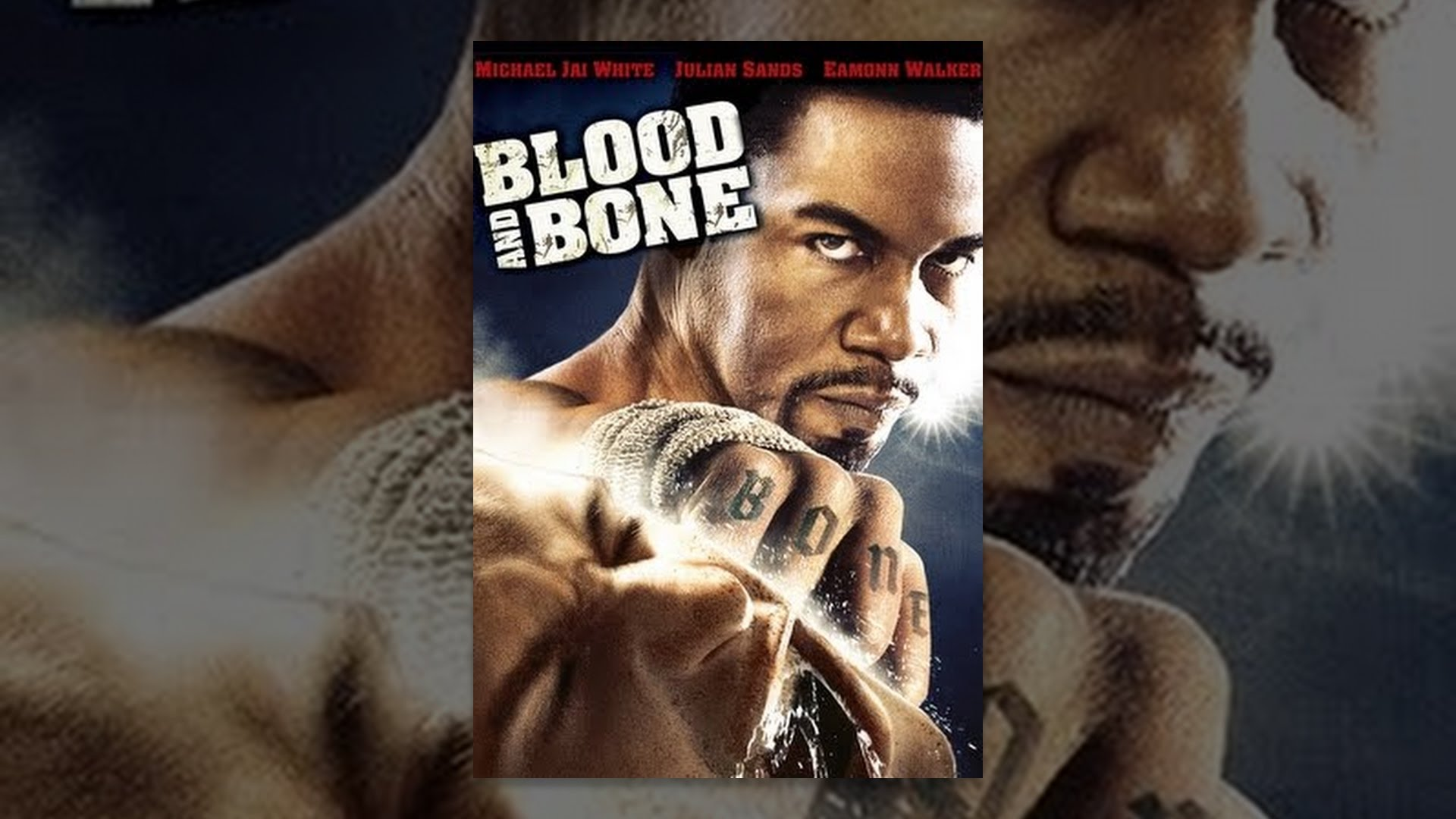 Blood And Bone Streamcloud