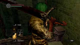 Dark Souls Part 4