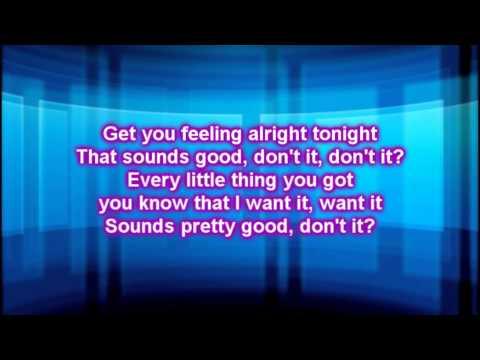 Billy Currington - Don't It (Lyrics)