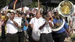 Second line / How to . . .