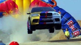 У Давидыча угнали золотую BMW X5M (Полная версия)