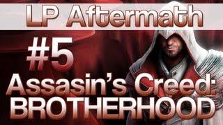 [5] LP Aftermath: Assassin