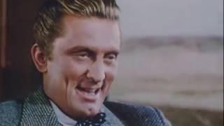 The Big Trees (1952) - Watch Western Movie Free Online, Kirk Douglas