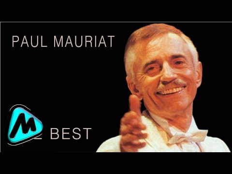 PAUL MAURIAT - THE BEST HITS COLLECTION