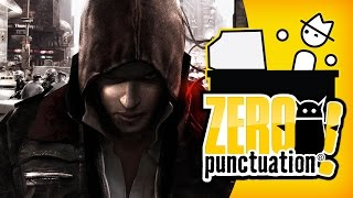 PROTOTYPE (Zero Punctuation) (Video Game Video Review)