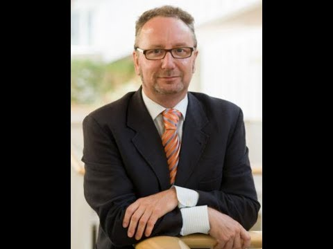 Prof. Mark Blyth - European Integration and the Political Economy of Bad Ideas, 09/2017